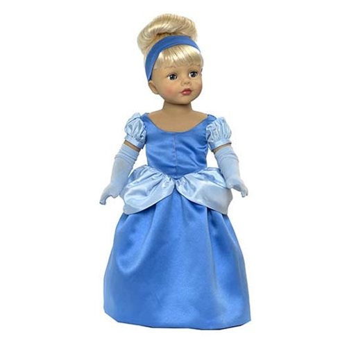 Cinderella Baby Doll Dress On Storenvy: Cinderella Baby Doll 18 Inch