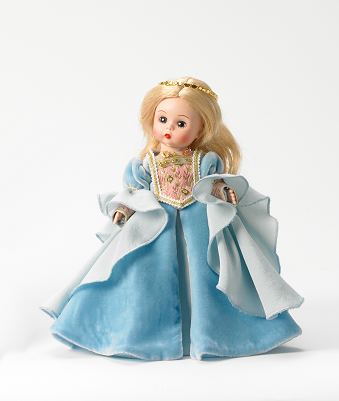 Sleeping Beauty Doll