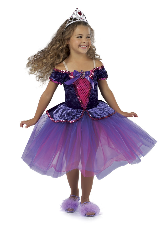 Lollipop Princess Dress