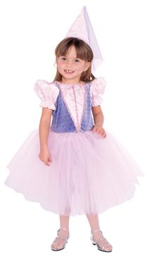 Princess Tatiana Dress