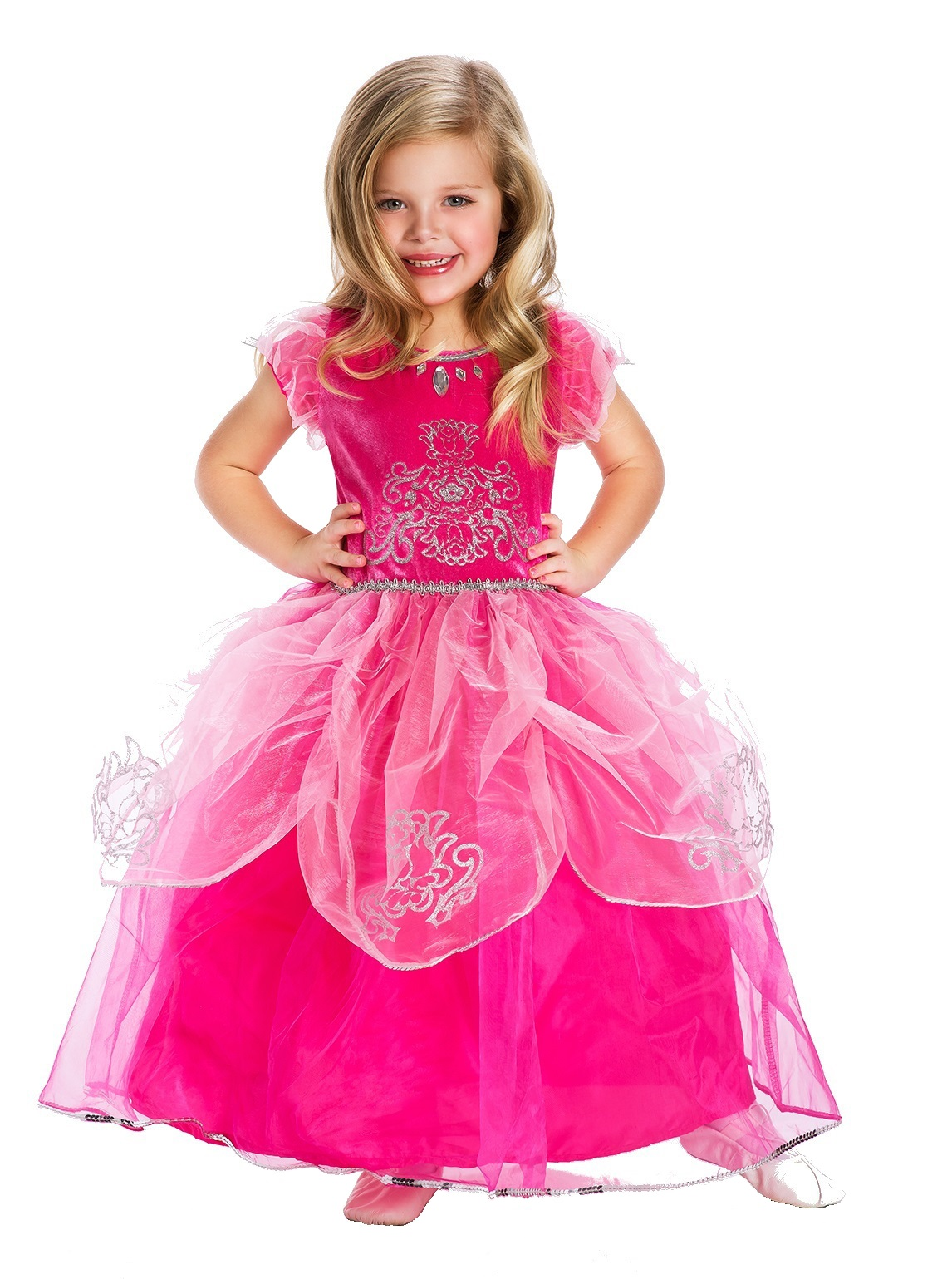 Princess Allie Dress