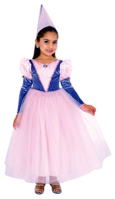 Princess Victoria Dress + Hat