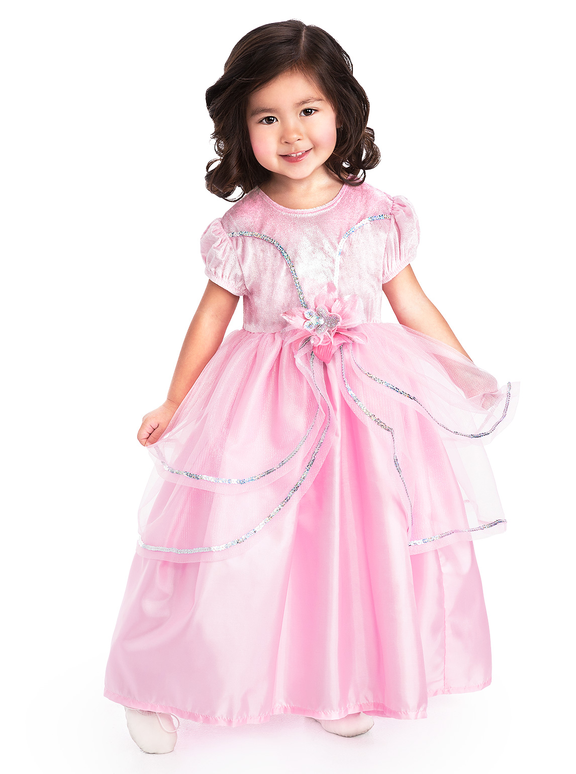 Royal Pink Princess Dress - New! - Everything Princesses
