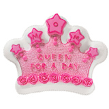 Princess Crown Cake Pan
