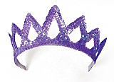 Lavender Star Quality 7-Point Tiara