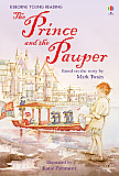 Prince and the Pauper Young Reader
