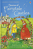Stories of Fairytale Castles Young Reader Series