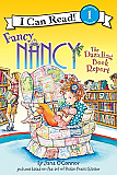 Fancy Nancy the Dazzling Book Report