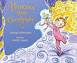 Princess Says Goodnight Story Book