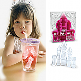 Ice Palace Castle Ice Cube Tray