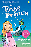 The Frog Prince Young Reader Series + CD