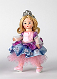 Madame Alexander 12 Dancing Princesses Doll