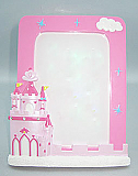 Castle Picture Frame