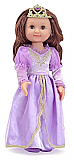 Larissa Princess Doll - 14""