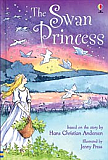The Swan Princess Young Reader Series