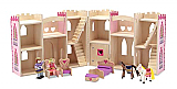 Portable Princess Castle
