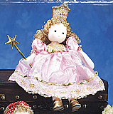 Glinda the Good Witch Musical Doll