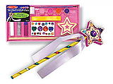 DYO Wooden Princess Wand