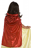 Snow White Cape