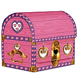 Princess Treasure Chests Party Favors