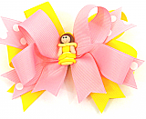 Belle Hair Bow